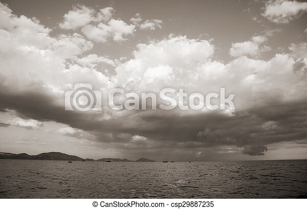 Landscape - csp29887235