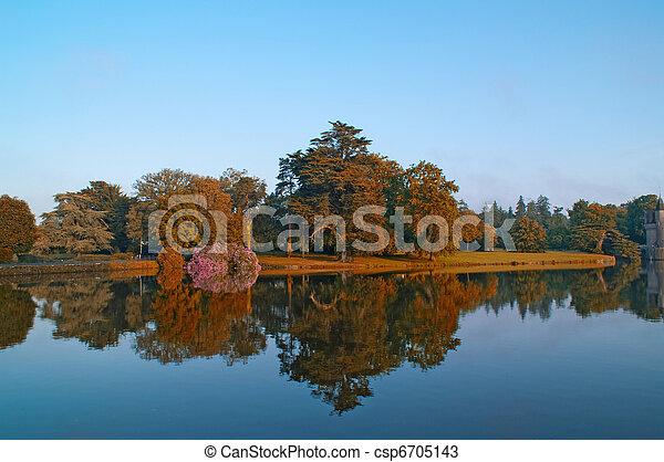 Landscape - csp6705143