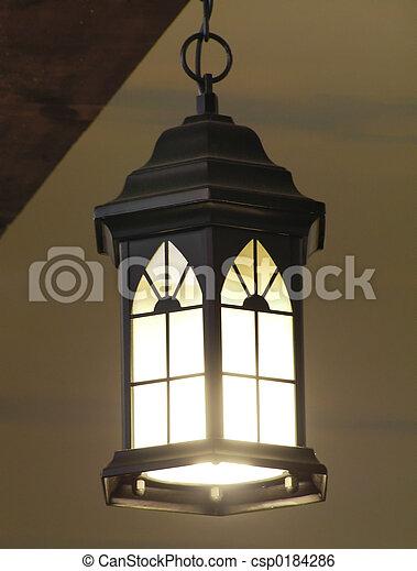 Lantern - csp0184286