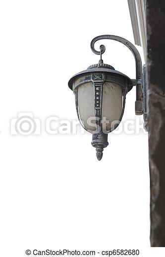 lantern - csp6582680