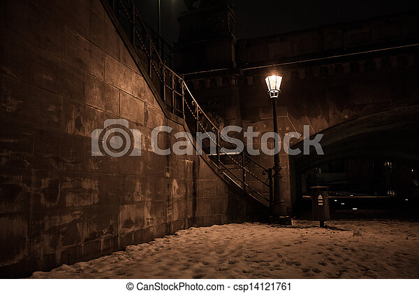 lanterne - csp14121761