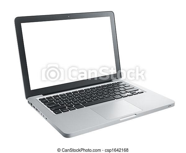 Computer-Laptop - csp1642168