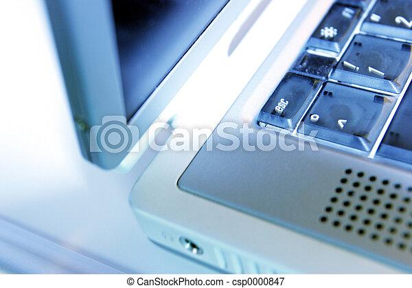 Laptop edge - csp0000847