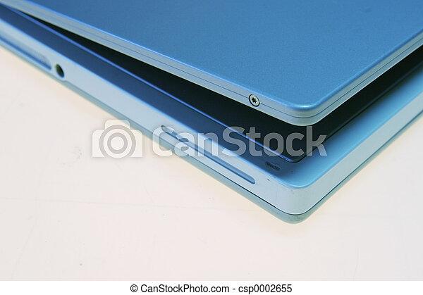 Laptop edge - csp0002655