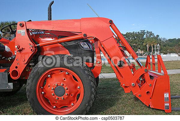 laranja, equipamento - csp0503787