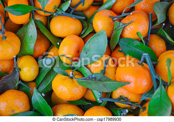 laranja, fruta - csp17989930