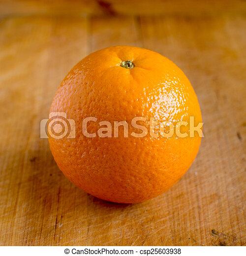laranja, fruta - csp25603938