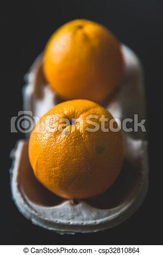 laranja, fruta - csp32810864