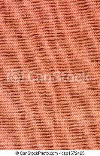 laranja, lona, fundo - csp1572425