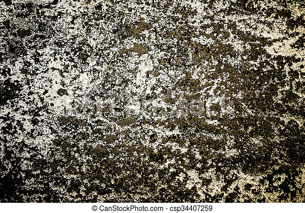 large grunge textures and backgrounds - perfect background with space for text or image - csp34407259