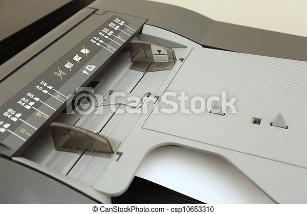 laser a4 copieur a5 b6 papier b5 b4 a3 taille photographie de stock rechercher images. Black Bedroom Furniture Sets. Home Design Ideas