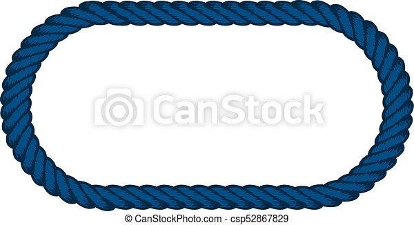 lasso rope vector art illustration vector illustration search rh canstockphoto com rope vector free rope vector brush