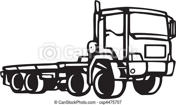 lastbil - csp4475707