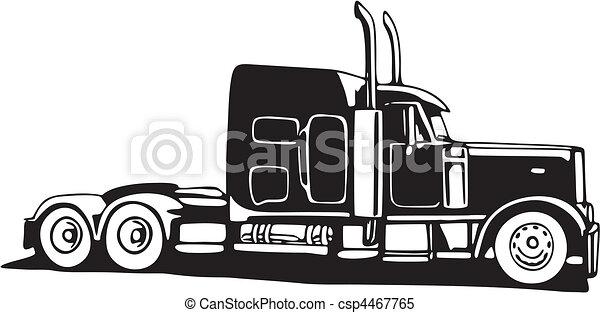 lastbil - csp4467765