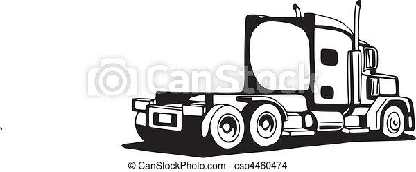 lastbil - csp4460474