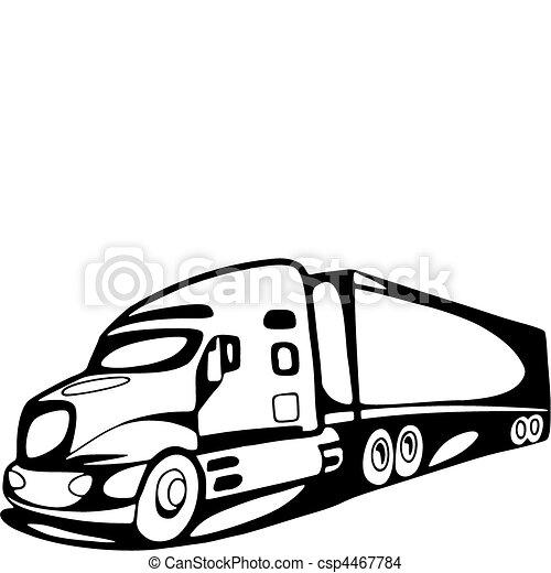 lastbil - csp4467784