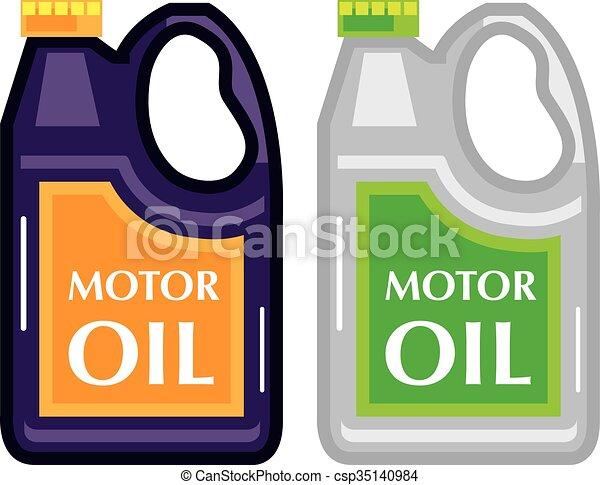 Latas de aceite de motor - csp35140984
