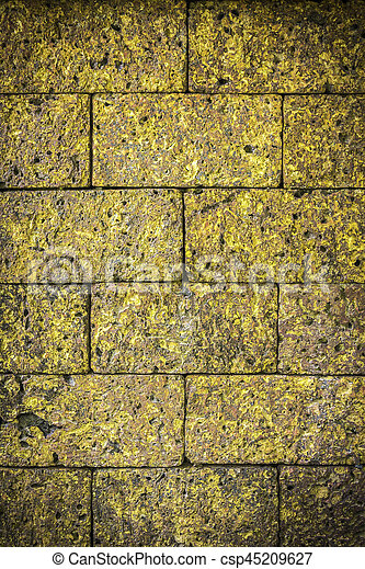 Texture and pattern of laterite stone wall stock photo - Search ...