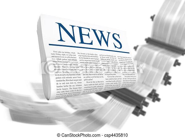 Latest News - csp4435810