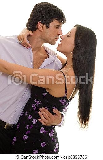 Latin Dance - csp0336786