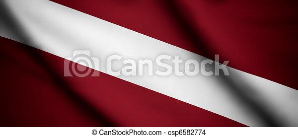 Latvia - csp6582774