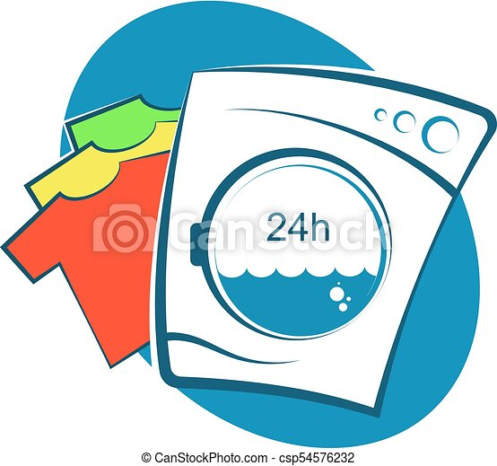 Laundry Symbol For Business Laundry Operation Symbol For Business