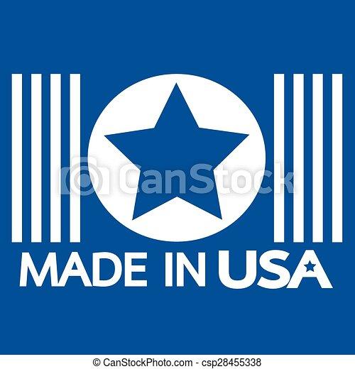 lavede, united states - csp28455338
