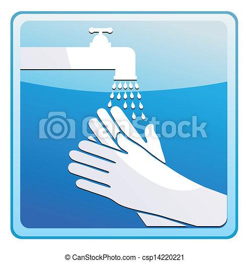 laver, mains - csp14220221