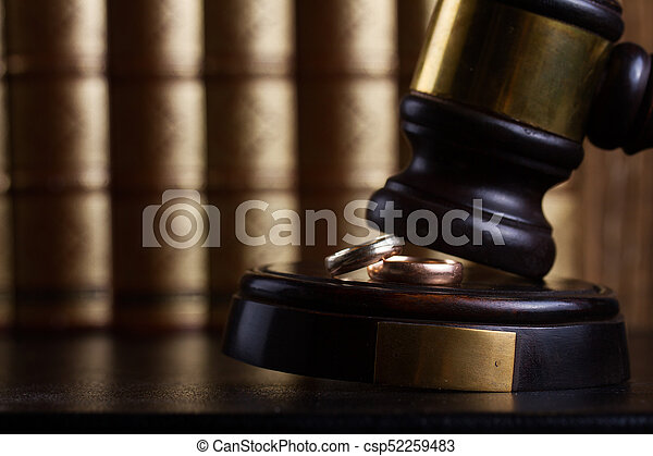 Law and justice concept - csp52259483