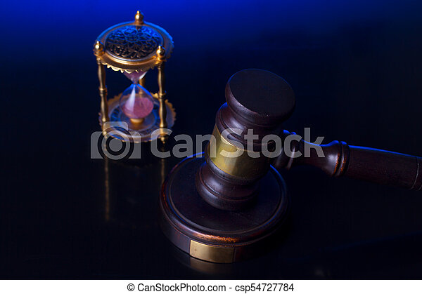 Law and justice concept - csp54727784