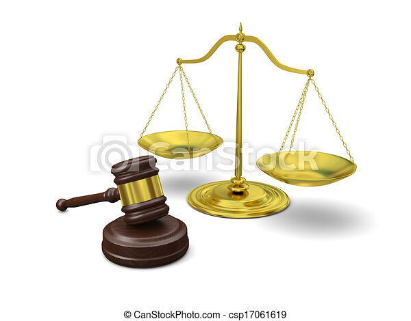 Law - csp17061619