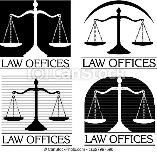 Law Offices - csp27997598