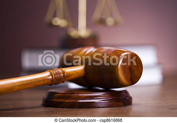 Law - csp8616868