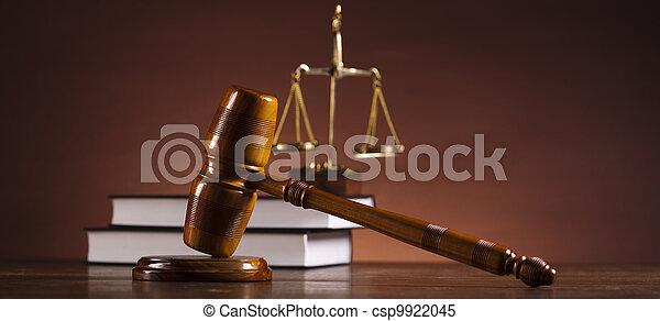 Law - csp9922045