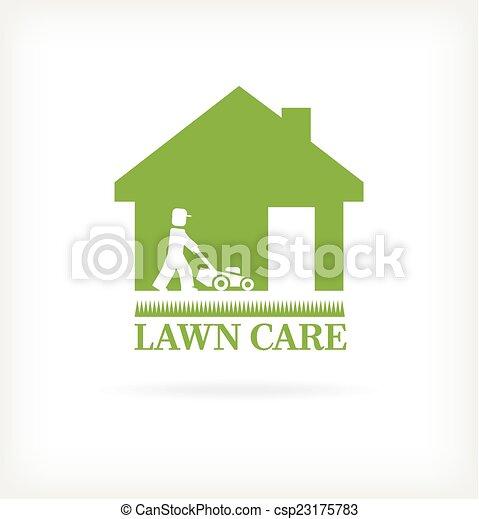 Lawn Care Clipart - Al Bernard - Big Three - Free Transparent PNG Clipart  Images Download