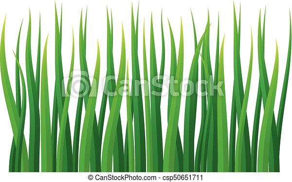Line Drawing Grass : Lawn grass icon realistic style
