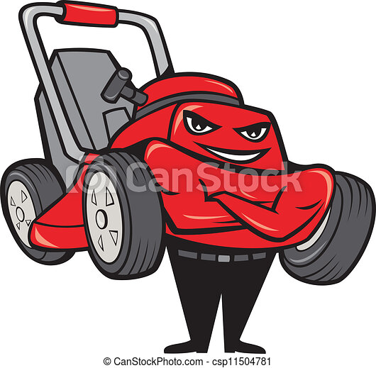 lawn mowers clipart and stock illustrations 2 564 lawn mowers rh canstockphoto com lawn mower clipart images clip art lawn mower guy