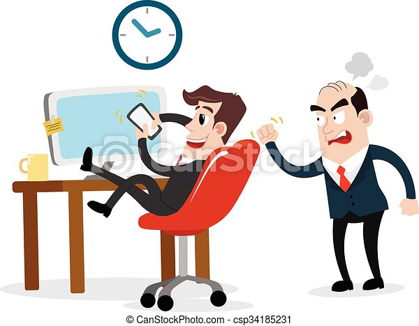 lazy businessman clipart picture of a businessman cartoon rh canstockphoto com happy businessman clipart businessman clipart free