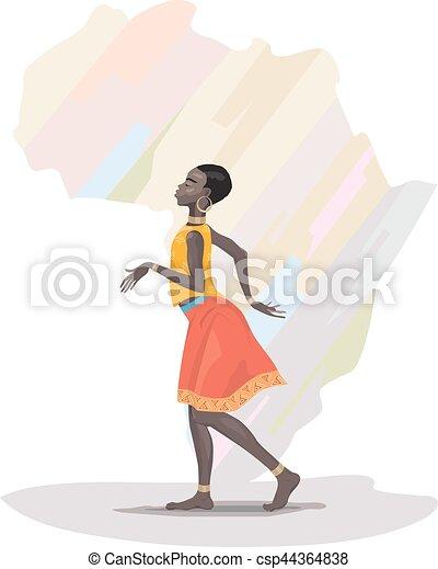 afrikai lányok zsákmány a munkahelyek nevei