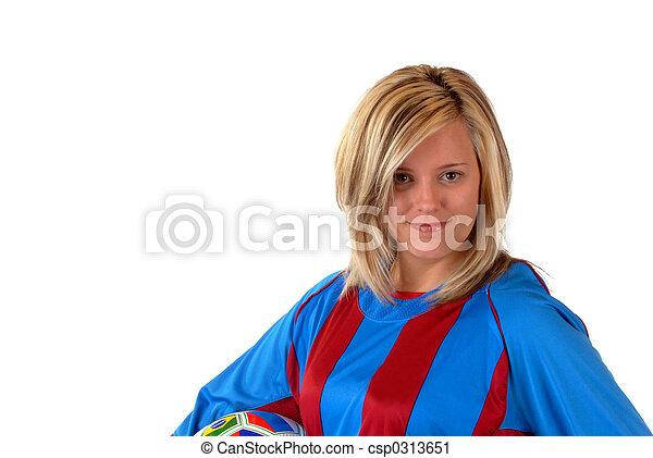 leány, futball - csp0313651