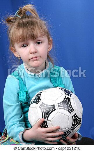 leány, futball - csp1231218