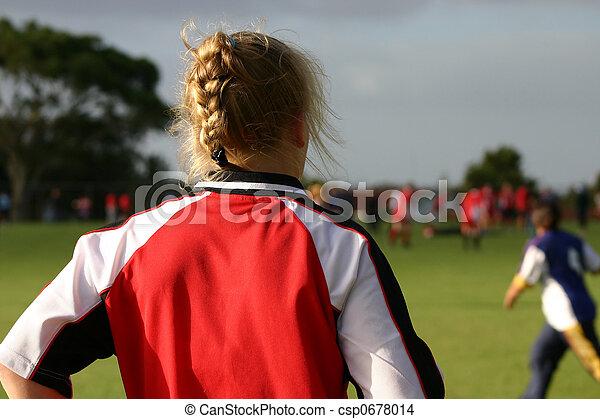 leány, futball - csp0678014
