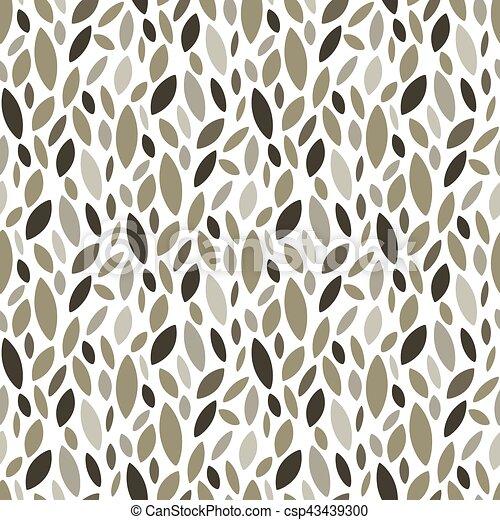 leaf background - csp43439300