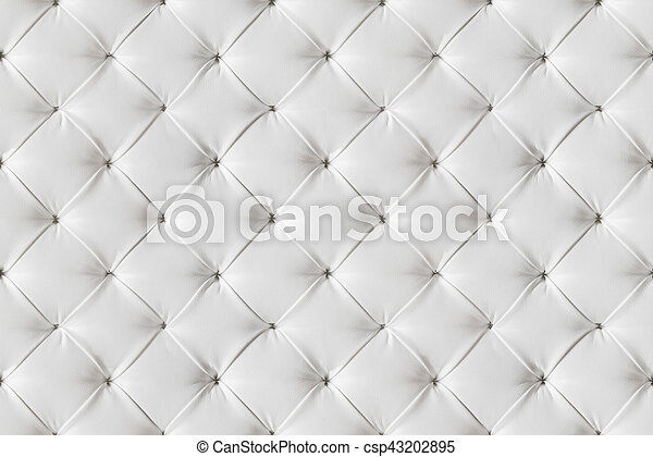Leather Sofa Texture Seamless Background White Leathers Upholstery