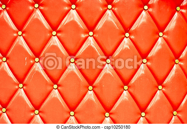 Leather Upholstery - csp10250180