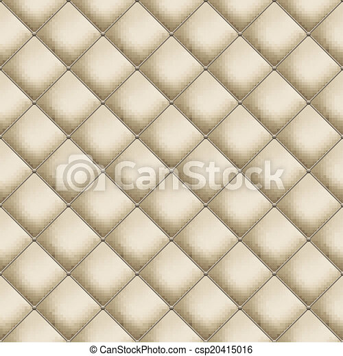 Leather upholstery - csp20415016