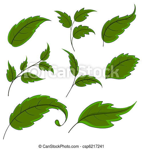 leaves illustrations and clipart 895 846 leaves royalty free rh canstockphoto com clip art leaves black and white clip art leaves border