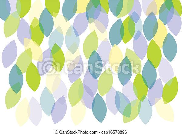 leaves - csp16578896