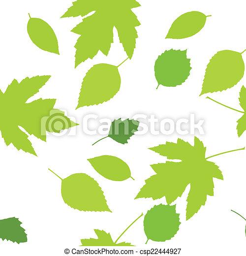Leaves - csp22444927