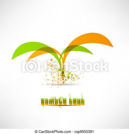 Leaves - csp9550391